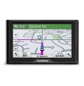Garmin GPS navigace Drive 51S Lifetime Europe20