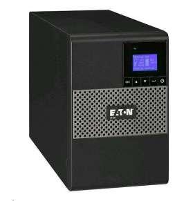 Eaton 5P 850i, UPS 850VA, 6 zásuvek IEC, LCD