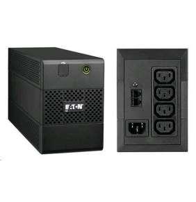 Eaton 5E 850i USB, UPS 850VA / 480 W, 4 zásuvky IEC