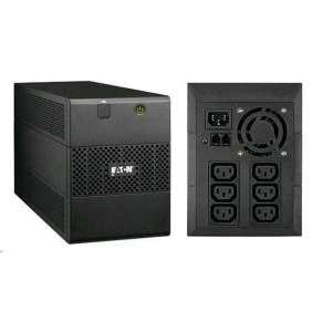 EATON UPS 1/1fáza 2000VA,  5E 2000i USB 6x IEC, Line-interactive