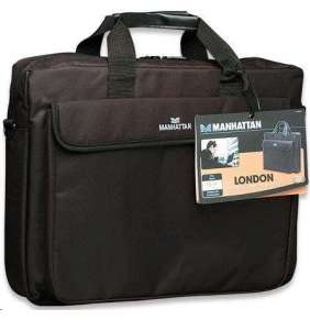"MANHATTAN Brašna na notebook do 15,6"" London Notebook Computer Briefcase"