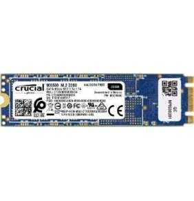 250GB SSD Crucial MX500 M.2 2280