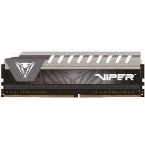 Patriot Viper Elite DDR4 8GB (2 x 4GB) 2666MHZ CL16 šedá