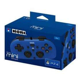 HORI PS4 HoriPad Mini Wired Controller - Blue