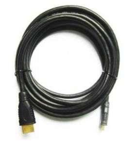 GEMBIRD Kabel HDMI - HDMI mini 1,8m (v1.4, zlacené kontakty, stíněný)