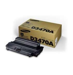 HP/Samsung toner čer ML-D3470A - 4000str