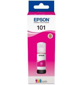 EPSON ink bar 101 EcoTank Magenta ink bottle 70 ml