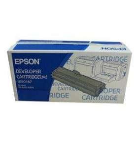 Epson tonerová kazeta AcuLaser C13S050167/ EPL-6200/ N/ L/ 3000 stran/ Černý