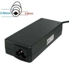WE AC adaptér 19V/4.47A 85W konektor 5.5x2.5mm