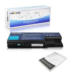 WE baterie pro Acer Aspire 5920 AS07B31 11,1V 4400mAh