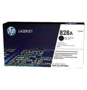 HP 828A Black LaserJet Imaging Drum, CF358A