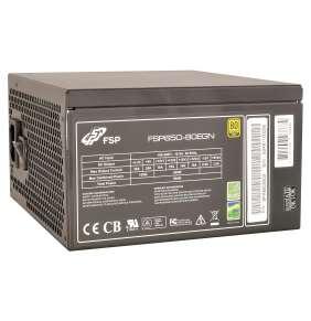 FSP/Fortron FSP650-80EGN 80PLUS GOLD, bulk, 650W, black