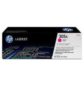 HP 305A Magenta LJ Toner Cart, 2 600 str, CE413A
