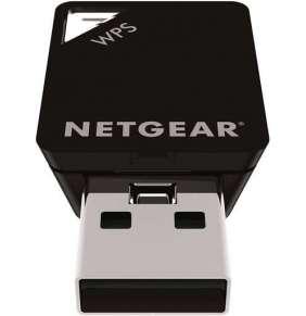 Netgear AC600 WiFi USB Adapter - 802.11ac/n 1x1 Dual Band (A6100)