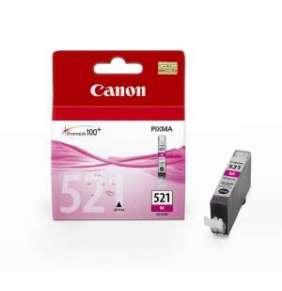 Canon CLI-521M, purpurový