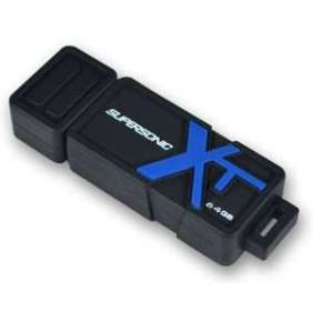 64GB Patriot Supersonic Boost USB 3.0 150/30MBs