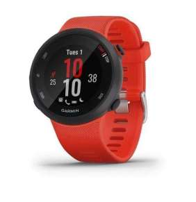 Garmin GPS sportovní hodinky Forerunner 45 Optic Red