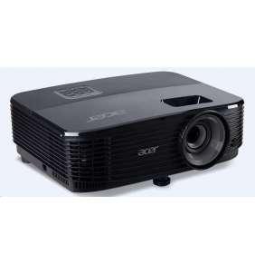 ACER Projektor X1323WH - DLP 3D, WXGA, 3700Lm, 20000/1, 5000 h, HDMI, USB, VGA