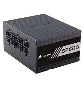 CORSAIR SF600 PSU 600W 80+ Platinum