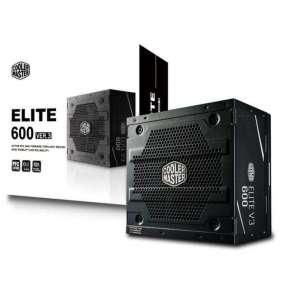 Cooler Master zdroj ATX  Elite V3 600W