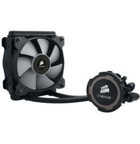 Corsair bezúdržbové vodné chladenie CPU Cooling™ Hydro Series H75, 120mm vent.