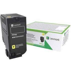 CX725 Yellow High Yield Corporate Toner Cartridge - 16 000 stran