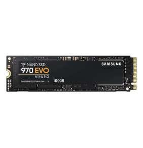 Samsung SSD 970 EVO 500GB M.2