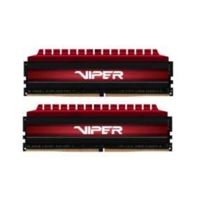 32GB DDR4-3000MHz Patriot Viper CL16, 2x16GB
