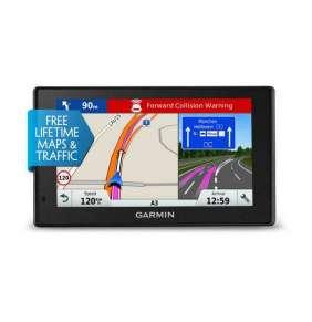 GARMIN automobilová navigace DriveAssist 51S Lifetime Europe45