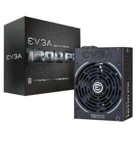 EVGA zdroj SuperNOVA 1200 P2 1200W / modulární kabeláž / 80 Plus platinum