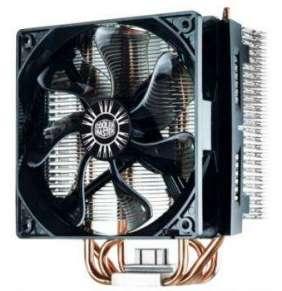 Coolermaster chladič Hyper T4 ,sct. 2011/1366/1155/1156/775/AM2/AM3/AM3+/FM1 silent