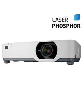 NEC Projektor P525WL LCD,5000lm,WXGA,Laser