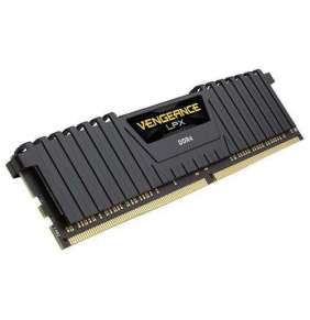 Corsair Vengeance LPX DDR4 8GB 2400MHz CL16 1.2V XMP 2.0 Black