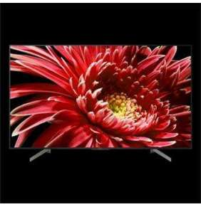 SONY KD-85XG8596 Android 4K HDR TV SELEKCE