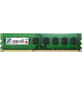 Transcend paměť 8GB DDR3-1600 U-DIMM (JetRam) 2Rx8 CL11
