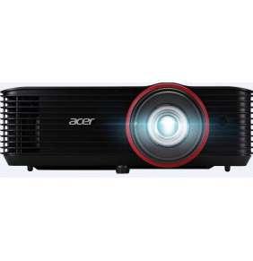 Acer NITRO G550 DLP FullHD 1920x1080/2200 ANSI lm/10 000:1/ VGA, HDMI 2.0, HDMI MHL/repro 1x10W/3,1Kg/ LumiSense, ColorBoost 3D,