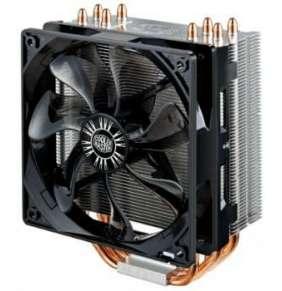 Cooler Master PC ventilátor Hyper 212 Evo 1366/1156/1155/775/FM1/AM3...