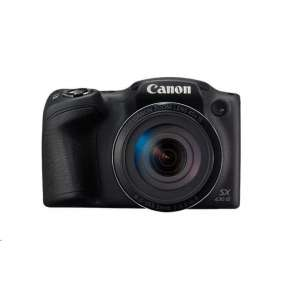 Canon PowerShot SX430 IS, 20MPix, 45x zoom, Wi-Fi, NFC