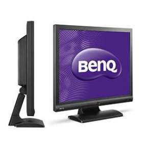 "BenQ LCD BL702A 17""/TN LED/SXGA/12M:1/5ms/Flicker-free"