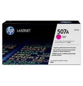 HP tisková kazeta purpurová, CE403A