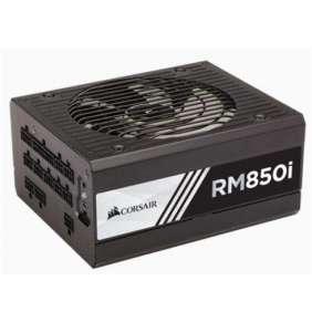 CORSAIR zdroj, RM850x-80 PLUS Gold (ATX, 850W, Modular)