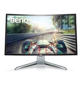 "BenQ 31,5"", VA LCD, 1920x1080, 16:9, 4ms, 3000:1, 20M:1, HDMI, DP, mini DP, black"