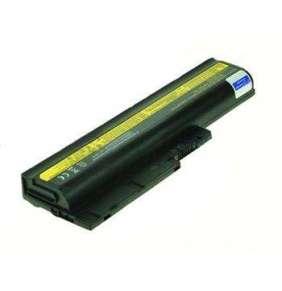 2-Power baterie pro IBM ThinkPad R500/R60/R60e/R61/R61e/R61i/T500series/T60/T61/T61p Li-ion(6cell), 10.8V, 4400mAh