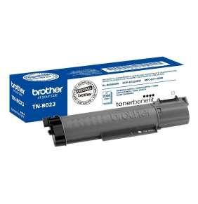 BROTHER toner Benefit TN-B023 (pro Toner benefit HL-B2080DW,MFC-B7715DW,DPC-B7520DW, do 2 000 str.)