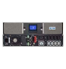 Eaton 9PX 1500i RT2U, UPS 1500VA / 1500W, LCD, rack/tower