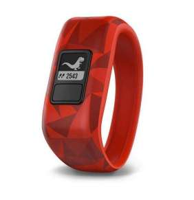 Garmin vívofit junior Lava