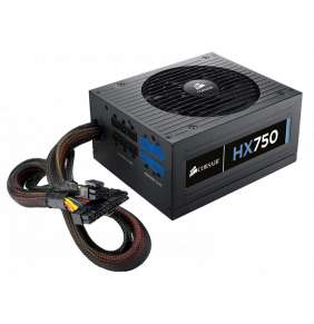 CORSAIR HX750 PSU 750W 80+ Platinum