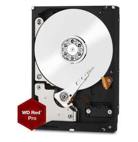 "WD 4TB Red PRO 3,5""/SATAIII/IntelliPower/128MB"