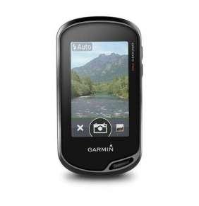 Garmin GPS turistická navigace Oregon 750 PRO