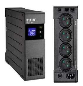EATON UPS 1/1fáza, 850VA -  Ellipse PRO 850 FR, Line-interactive